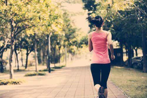5 keinoa pysyä loistokunnossa kiireisenäkin