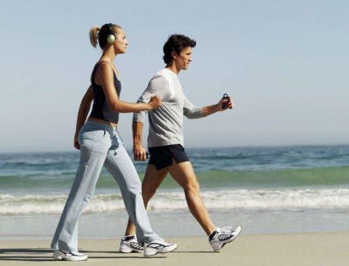 Liikunta parantaa sydämen ja verisuonten terveyttä.