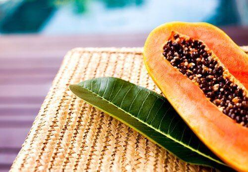 5 syytä syödä papaijaa, jos sinulla on diabetes