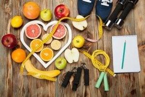 10 vinkkiä kalorien polttamiseksi ilman liikuntaa