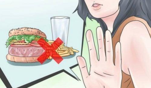 Mikä on rasvanpolton salaisuus?