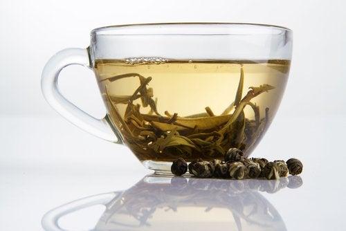 teekupillinen