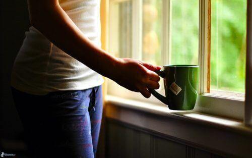 Teen juominen aiheuttaa naisissa epigeneettisiä muutoksia, jotka taistelevat syöpää vastaan