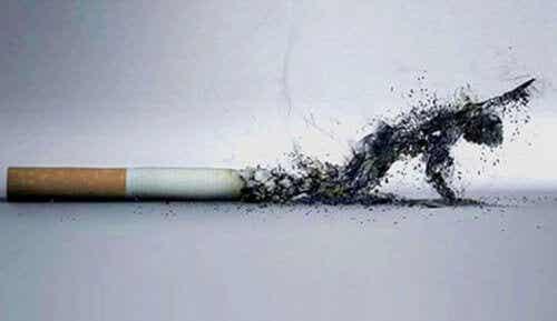 5 syytä siihen, miksi tupakoinnin lopettaminen parantaa ulkonäköä