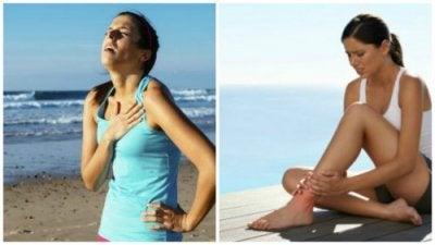 7 tilannetta, jolloin liikunta ei kannata