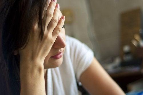 Väsymys voi johtua korkeasta verensokerista.