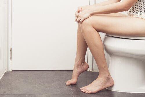 kuinka hoitaa peräpukamia, vältä pytyllä istuskelua
