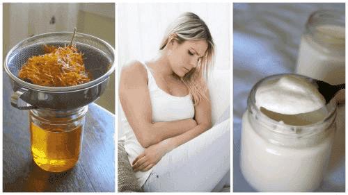 6 luontaishoitoa bakteerivaginoosiin