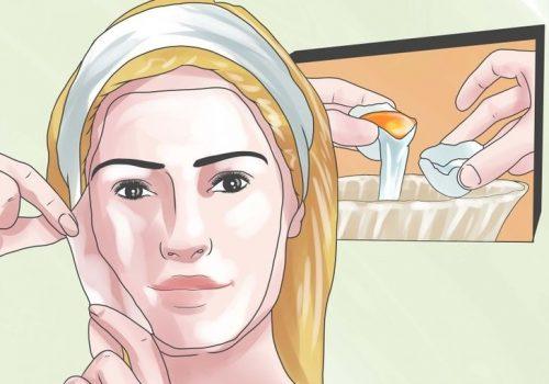 Kuinka käyttää munanvalkuaisia kauneudenhoidossa