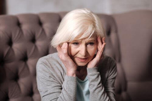 rappeumasairaudet vanhalla naisella
