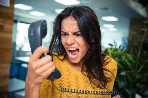 Kuinka lopettaa lapselle huutaminen?
