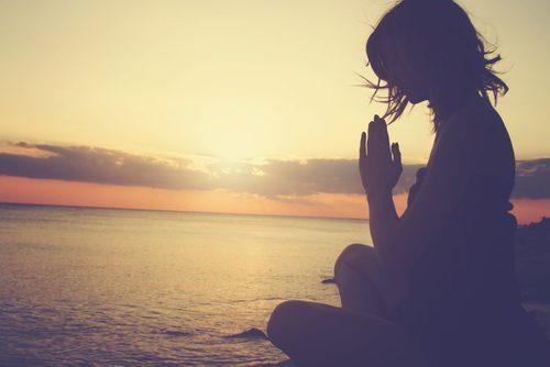 5 askelta rauhoittaa levoton mieli