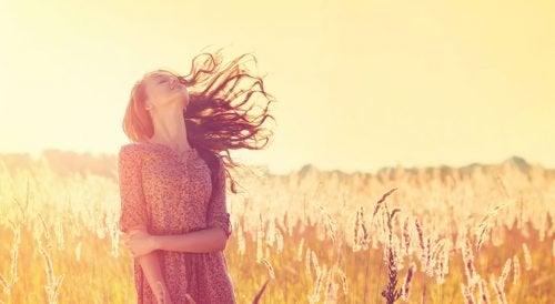 Tee rauha itsesi kanssa – unohda kauneusihanteet