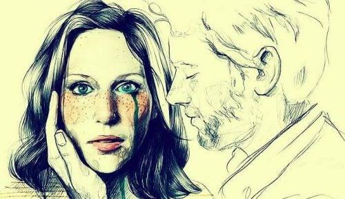 On parempi olla yksin kuin olla väärän ihmisen kanssa