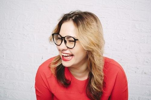1500- luvulla vallalla oli ajatus, jonka mukaan nauru vapauttaa negatiivista energiaa.