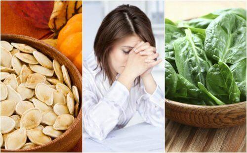 8 superruokaa, jotka auttavat taistelemaan uupumusta vastaan