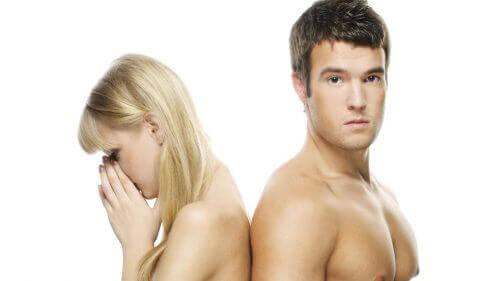 Aseksuaalisuus - kun seksi ei kiinnosta