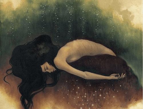 Emotionaalinen tyhjiö: aukko, jota en usko voivani täyttää