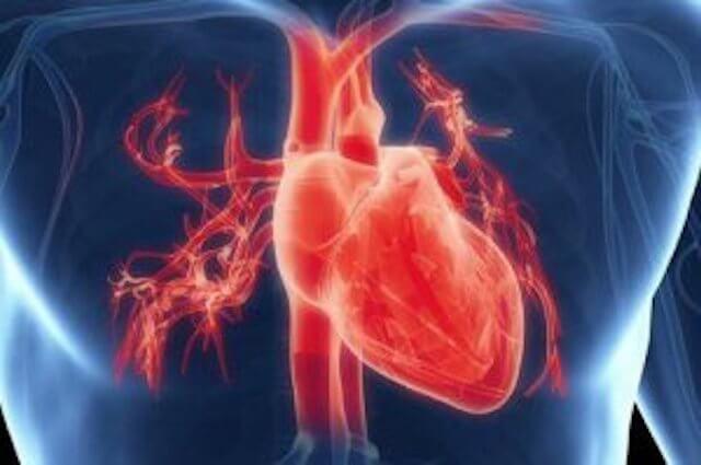 7 sydämen toimintahäiriön oiretta