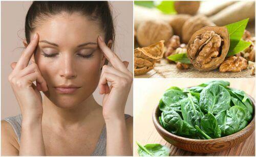 7 aivotoimintaa vahvistavaa ruokaa