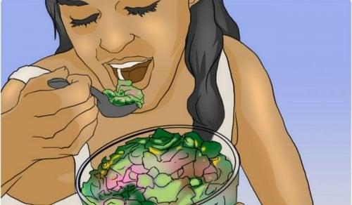 Pidä mielessä nämä asiat, jos ryhdyt dieetille