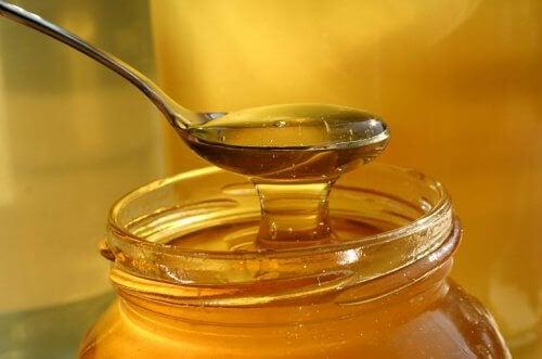 keuhkoputkentulehduksen hoito hunajan avulla