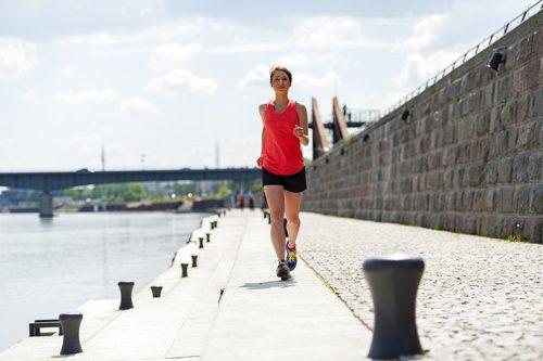 liikunta on tärkeää kehon pitämiseksi hoikkana