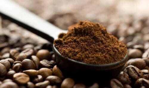kokeile kahvia kun hiukset alkavat harmaantua