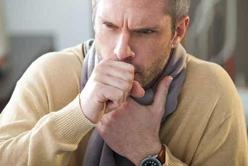 Keuhkoputkentulehdus ja sen kotihoito