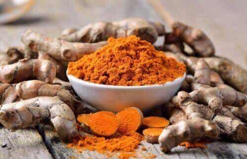 5 maustetta, jotka auttavat poistamaan myrkkyjä