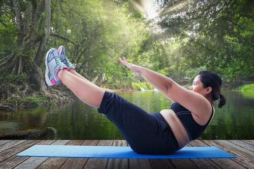 vääränlainen liikunta voi saada jalat turpoamaan