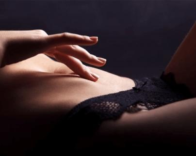 naisen orgasi puuttuu