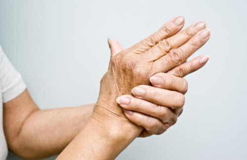 6 öljyä niveltulehduksen hoitoon