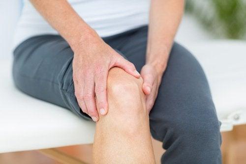 mitä tehdä nivelkipujen hoitoon