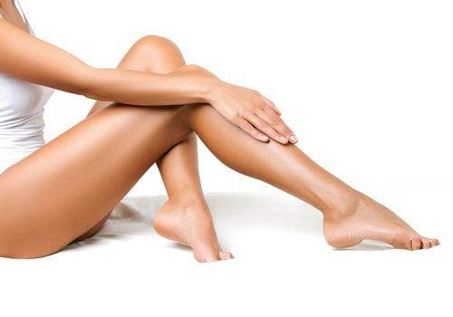 Jalkojen verenkierron parantaminen 20 päivässä: 7 strategiaa