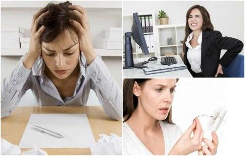 7 oiretta stressistä - älä sivuuta näitä