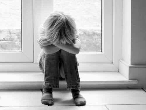 Näistä merkeistä tiedät, että lastasi kiusataan