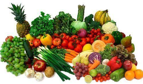 6 tulehdusta alentavaa vitamiinia
