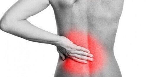 Kuinka helpottaa lannerangan kipua luonnollisesti