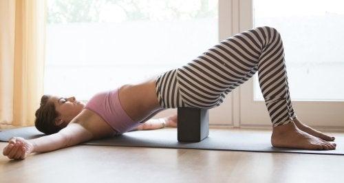 paranna mielialaa ja vähennä stressiä nostamalla alaruumista