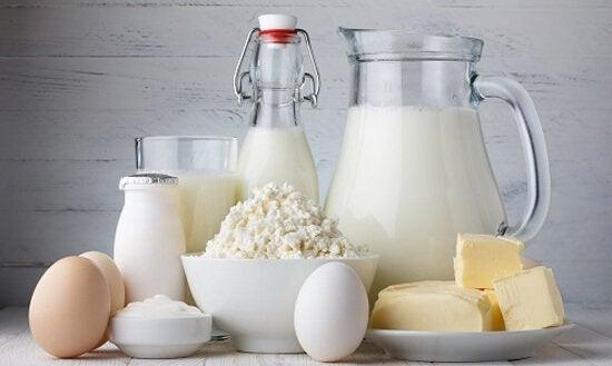 tuotteet joista saa kalsiumia