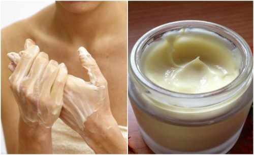 Kuinka valmistaa kosteuttavaa käsivoidetta kaakaovoista ja E-vitamiinista