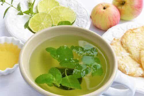 6 mahtavaa teetä elimistön puhdistamiseksi myrkyistä