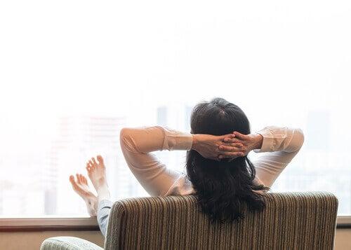 rentoutuminen vinkkinä terveisiin vaihdevuosiin