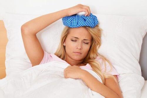 kokeile tätä kotihoitoa päänsärkyyn