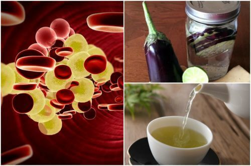 Alenna kolesterolia 5 kotihoidolla