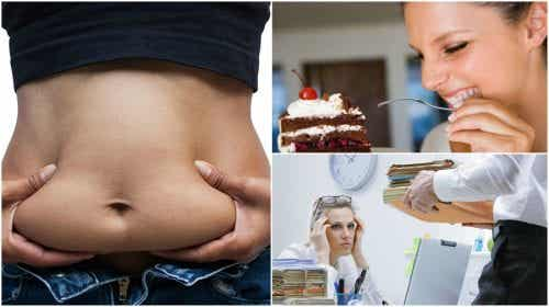 6 aamuista virhettä, jotka ehkäisevät laihtumista