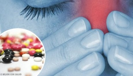 Allerginen nuha: oireet ja hoito
