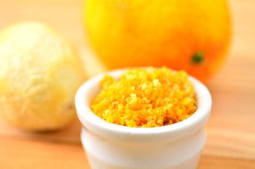 appelsiininkuori