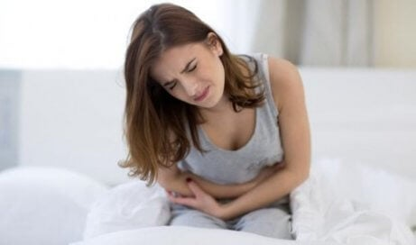 Epigastralgia: ärsyttävä kipu vatsanpohjassa